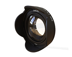 0.75x Wide Angle Conversion Lens